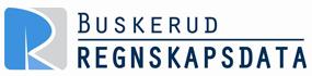 Buskerud-regnskapsdata Logo